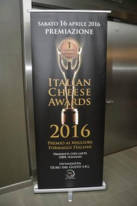 Italian Cheese Awards 2016
